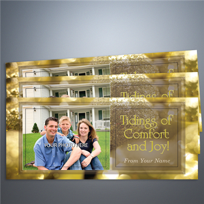 Holiday Photo Card 003