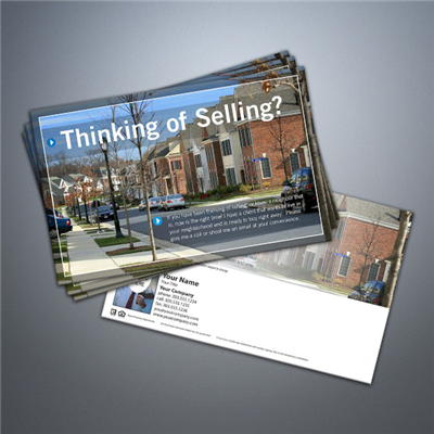 Thinking Of Selling? 003