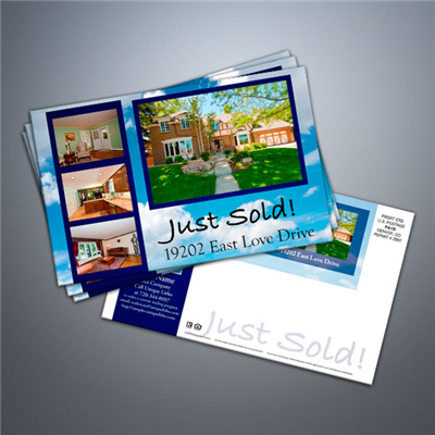 Just Sold Postcard 004