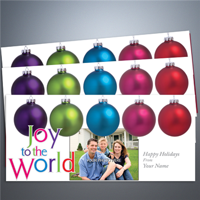 Holiday Photo Card 007