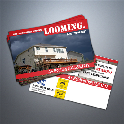 Roofing Postcard 001