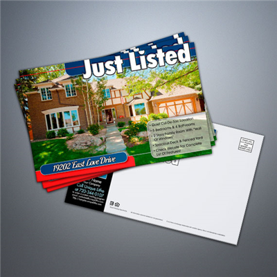 Just Listed Postcard 022