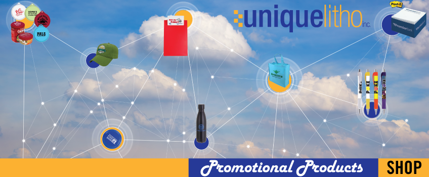 Unique Litho Promotional Products